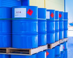 Stockage des produits chimiques, comment procéder ?