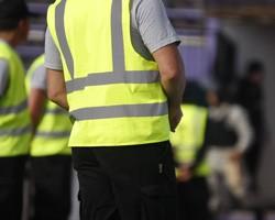 Se protéger sur les chantiers avec les vêtements de signalisation !