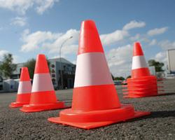 Comment choisir un cône de signalisation ?