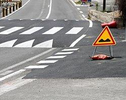Ralentisseurs de vitesse : normes et réglementations
