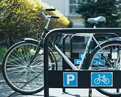 Comment aménager un parking à vélos ?