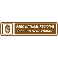 Panneau parc naturel E33a