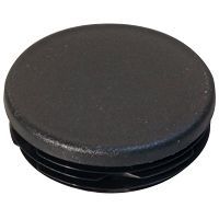 Obturateur pour poteau diam. 60 mm
