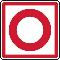 Panneau de sécurité symbole point alarme incendie