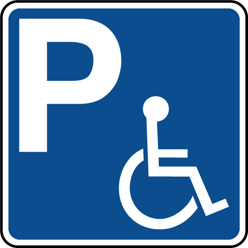 """Résultat de recherche d'images pour """"parking handicapé"""""""