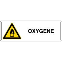 Panneau oxygène W028