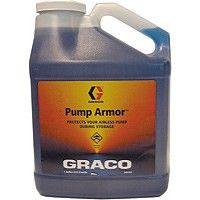 Liquide de protection hiver pour pompe Graco