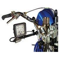 Kit phare de travail pour machine de marquage