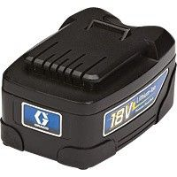 Batterie d'alimentation lithium-ion 18V