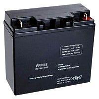 Batterie 12V 18Ah pour FieldLazer S90