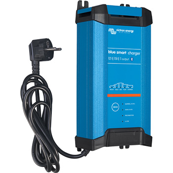 Chargeur Blue Smart IP22 12V 15A