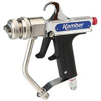 Pistolet peinture basse pression Kamber 8HR