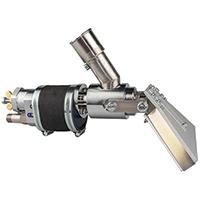 Pistolet pour billes de verre Kamber P40/83