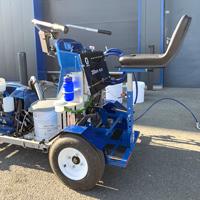Kit siège pour Graco LineLazer 250SPS