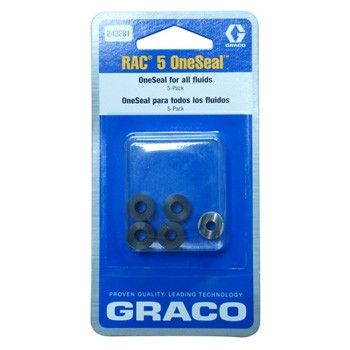 Joints Graco pour buse airless RAC5