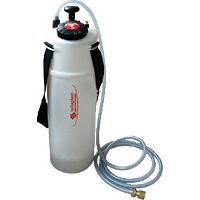 Pulvérisateur à eau sous pression
