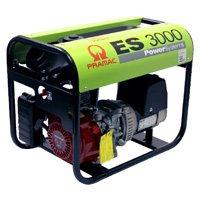 Groupe électrogène Pramac Série ES