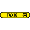 Support Com'Park - Taxis