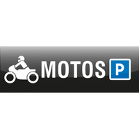 Support de communication au sol - Motos