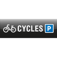Support de communication au sol - Cycles