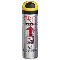 Traceur de chantier non fluo Pro Marker