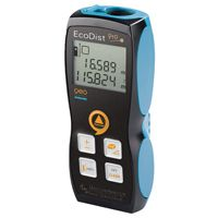 Télémètre laser digital EcoDist Pro