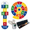 Pack jeux thermocollants