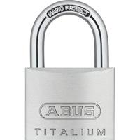 Cadenas en aluminium