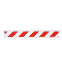 Lisse télescopique pour cône de signalisation