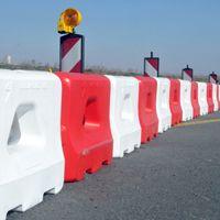Séparateur de voies lestable en 750 mm