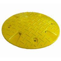 Ralentisseur circulaire en PVC