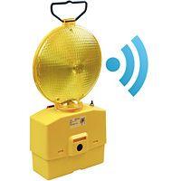Lampe de chantier à leds radio
