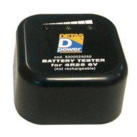 Testeur de batterie