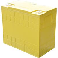 Batterie lithium LifePO4 12V
