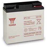 Batterie pour radar pédagogique