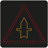 Panneau lumineux dynamique à leds AB2