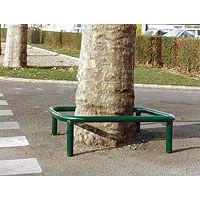 Corset emboîtable Ø 60 mm pour arbres