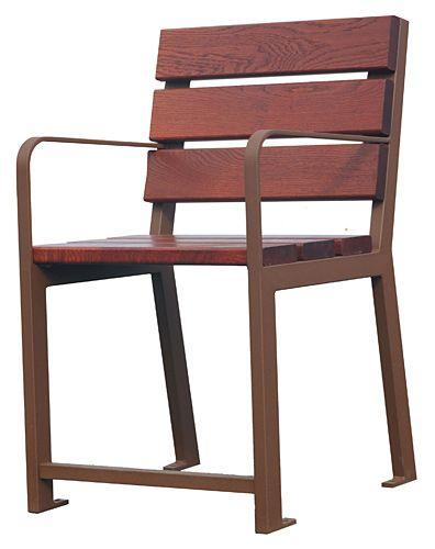 fauteuil silaos senior accoudoir classique. Black Bedroom Furniture Sets. Home Design Ideas
