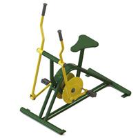 Appareil fitness extérieur Body Vélo Elliptique