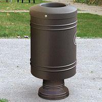 Corbeille Gascogne monochrome 60 litres