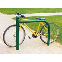Support arceau cycles et motos