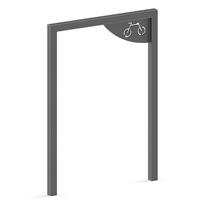 Support vélo Algarve