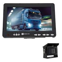 Kit de rétrovision écran 7 pouces HD