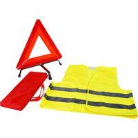 Kit de signalisation de sécurité véhicule