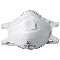 Masque de protection FFP3 avec soupape