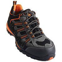 Chaussures de sécurité type baskets