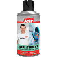 Décontaminant Air Steryl