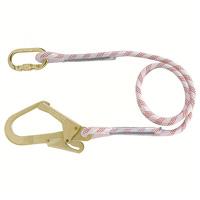 Longe de retenue corde tressée