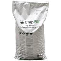 Système de réparation de chaussée ChipFill