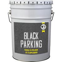 Peinture bitumeuse de rénovation d'asphalte